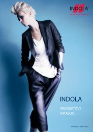 INDOLA - Hair servis
