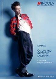 Dialog listopad - prosinec 2011 - Hair servis
