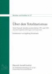Volltext [pdf] - Hannah-Arendt-Institut Dresden