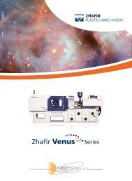 Zhafir Venus Series - English - Haitian