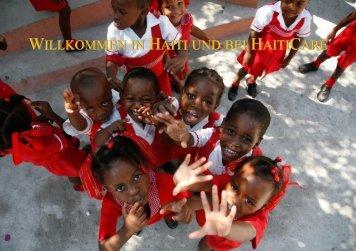 Fotobuch - Haiti-Care e.V.