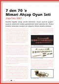GÖKYÜZÜNDEK‹ TEHL‹KE - Hakan Gursu - Page 2