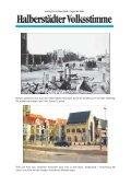 Das neue Halberstadt legt sich über seine Ruinen - Page 2