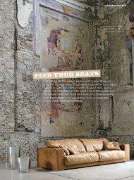 find your seats - Kerryn Ramsey