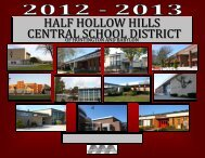 to view and download the above calendar in PDF ... - Half Hollow Hills