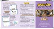 Master Guru Brochure 2006.indd - Buffalo State