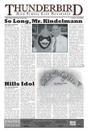 Hills Idol - Half Hollow Hills