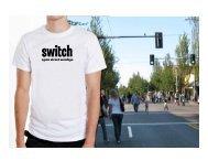 Switch: Open Street Sundays Project – Mr. Mark Neener, Community ...