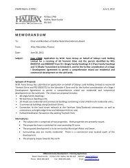 Case 17002 - Halifax Regional Municipality