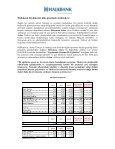 Halkbank yılın son çeyreğine büyüme ve verimlilikte rekorlarla giriyor. - Page 3