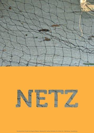 Symposium Netz - Regens Wagner Absberg