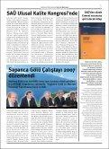 TIP FAKÜLTES‹'ne destek bekliyoruz TIP FAKÜLTES‹'ne destek ... - Page 5