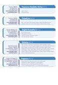 Meslek Yüksekokulları - Sakarya Üniversitesi - Page 3