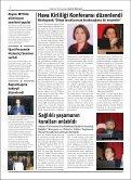 Sakarya Üniversitesi'nde E¤itim ve Ö¤retimde yeniden yap›lanma - Page 4