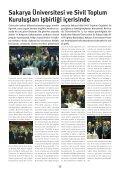 Ocak 08 - Sakarya Üniversitesi - Page 2