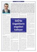 Ocak 08 - Sakarya Üniversitesi - Page 3