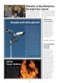 Ocak 08 - Sakarya Üniversitesi - Page 7