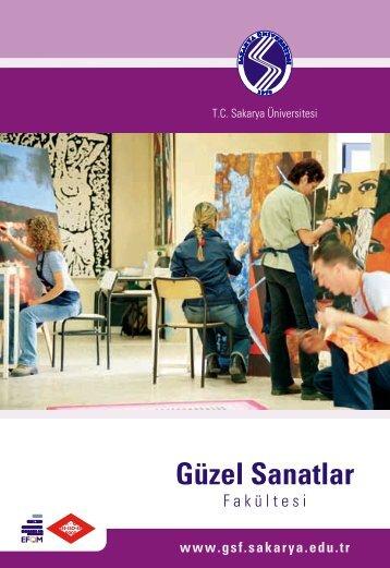 Güzel Sanatlar Fakültesi - Sakarya Üniversitesi