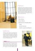 Güzel Sanatlar Fakültesi - Sakarya Üniversitesi - Page 2