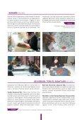 Güzel Sanatlar Fakültesi - Sakarya Üniversitesi - Page 3