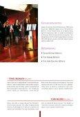 Devlet Konservatuvarı - Sakarya Üniversitesi - Page 2