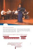 Devlet Konservatuvarı - Sakarya Üniversitesi - Page 4