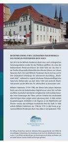 Faltblatt Wilhelm-Friedemann-Bach-Haus - Stadt Halle (Saale) - Seite 2