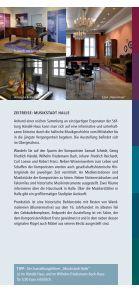 Faltblatt Wilhelm-Friedemann-Bach-Haus - Stadt Halle (Saale) - Seite 3