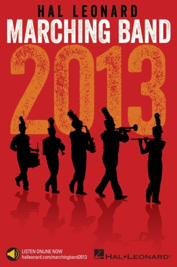 Listen OnLine nOw - Hal Leonard