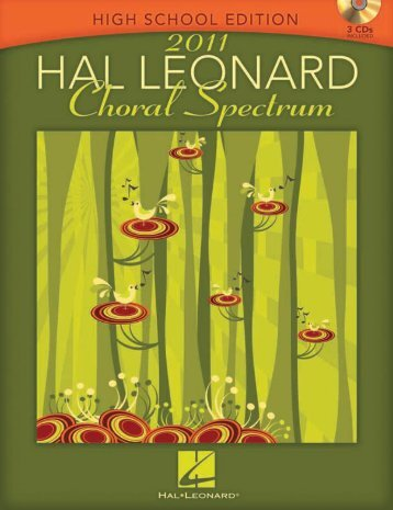 Featured - Hal Leonard