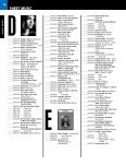 SHEET MUSIC - Hal Leonard - Page 6