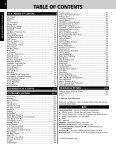 CHORAL CATALOG - Hal Leonard - Page 2