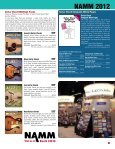 NAMM 2012 - Hal Leonard - Page 4