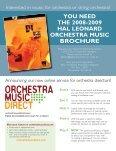 violin - Hal Leonard - Page 5