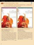 violin - Hal Leonard - Page 6
