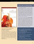 violin - Hal Leonard - Page 7