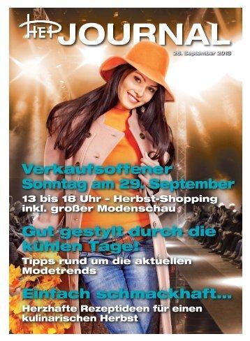 HEP Journal 04/2013 [PDF] - CMde