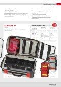 Notfallkoffer und -rucksäcke - Hallo-Medi - Seite 6