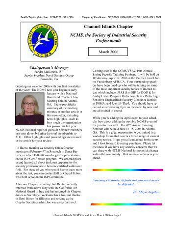 national industrial security program operating manual pdf
