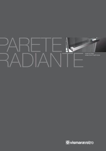 RADIANTEconcept Ivo Pellegri sviluppo Centro Progetti Vismara