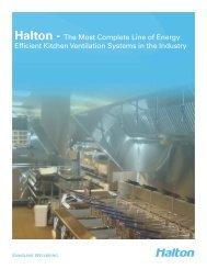 KVM Brochure - Halton Company