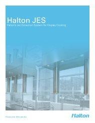 JES Brochure.indd - Halton Company