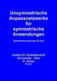 Optimierung von KW Antennenanlagen Teil 3 - HAM-On-Air