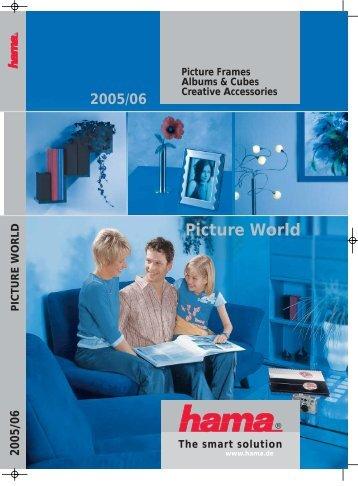 Picture World - Hama