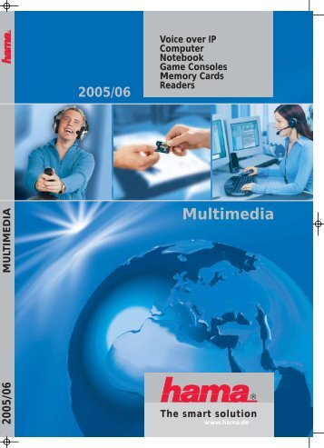 Multimedia - Hama