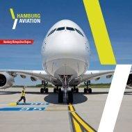Neue Perspektiven für die Luftfahrt New Perspectives for ... - Hamburg