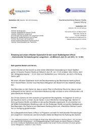 Einladung Spatenstich Stadtteilgarten _50712 - Hohenhorst