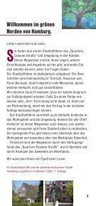 BEL Wegweiser.indd - auf der Website von Langenhorn–Nord - Seite 3
