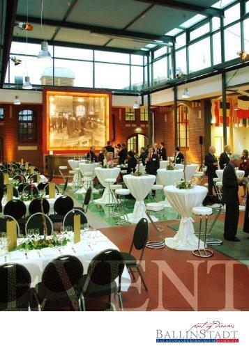Informationen zum Empfangsgebäude, Foyer (PDF) - Hamburg ...