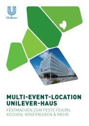 Broschüre (PDF) - Hamburg Locations